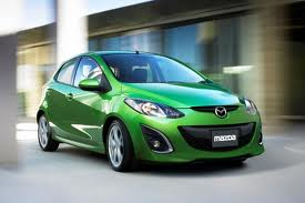 La Mazda 2, une voiture qui confirme