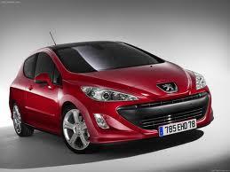 Peugeot pour une voiture neuve et sûre