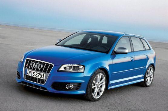 Audi A3 2012, l'évolution en continu
