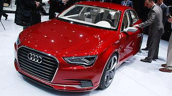 Audi A3, de nouvelles informations sur la nouvelle génération