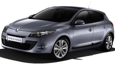 Renault Mégane 4, dans l'attente de 2013