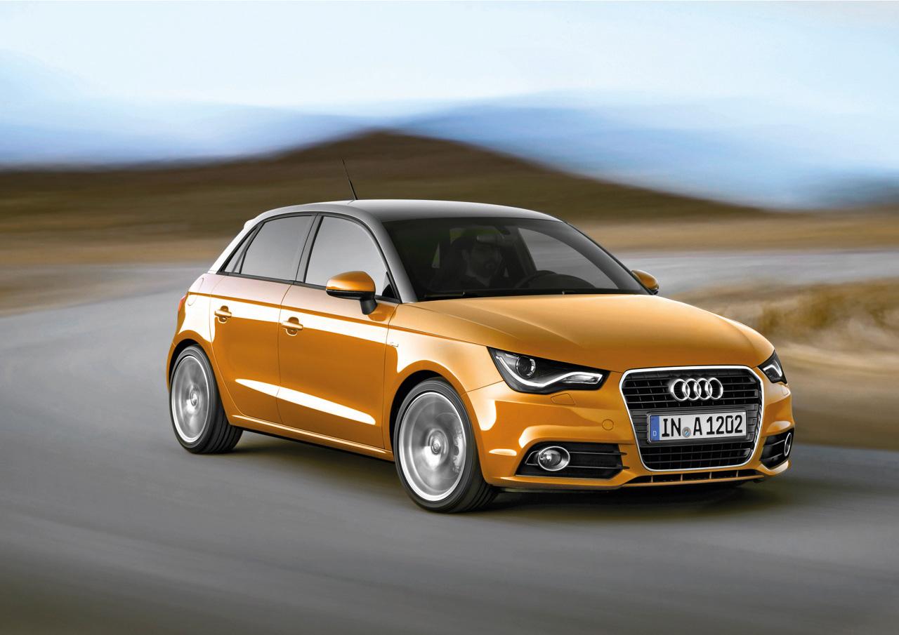 Audi A1 Sportback, une version 5 portes qui peut tout changer