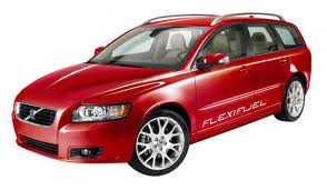 Volvo, zoom sur les voitures bioéthanol