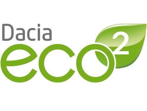 Le label écologique Dacia Eco2