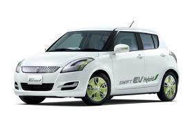 Swift Range Extender : Suzuki étend sa gamme