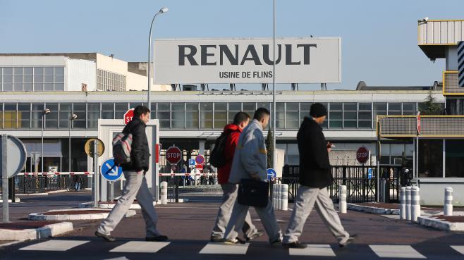 La Nissan Micra fabriquée chez Renault à Flins dès 2016
