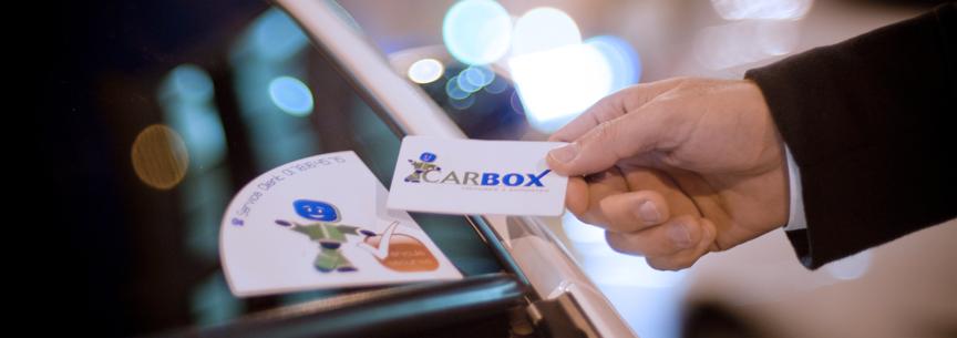 Carbox : partez en vacances gratuitement grâce à votre auto de fonction