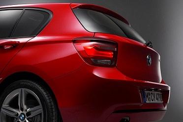 Bientôt un BMW Série 1 Sport Cross ?