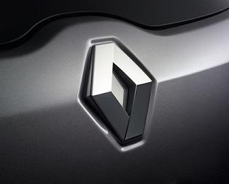 Les futures modèles de Renault