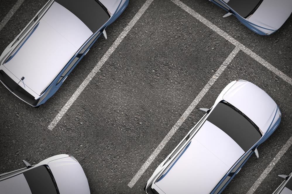Louer sa place de parking en ligne, c'est possible avec Park-King.com
